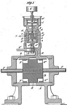 Tesla Patent.  Filler