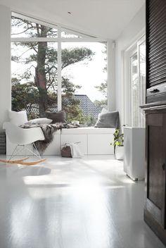 Nuevo estilo nórdico minimalista (via Bloglovin.com )