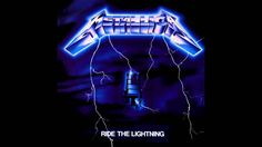 Metallica - For Whom The Bell Tolls - HQ