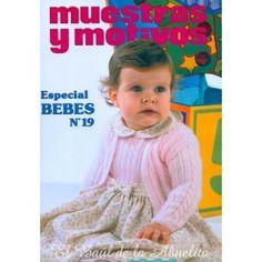 Muestras y Motivos Especial Bebés nº 19