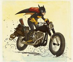 batgirl | Flickr - Photo Sharing!