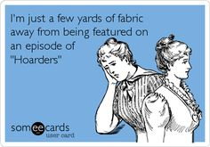 14 Someecards for People Who Sew - Sewing Humor - Melly Sews