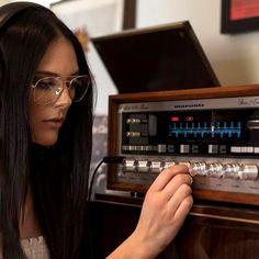 Audio rooms audiophile Analog Record S - audiorooms Radios, Hi Fi System, Audio System, Hifi Video, Audio Rack, Record Players, Music Photo, Audiophile, Vinyl Records