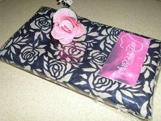 """""""White Rose"""" pattern $5.1"""