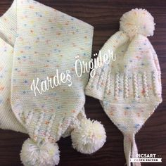 Easy Hinitting : No image description. Knitting Blogs, Sweater Knitting Patterns, Baby Helmet, Diy Crafts Crochet, Hand Knit Scarf, Baby Vest, Knitted Bags, Kind Mode, Crochet Hats