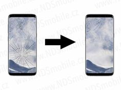 Vyměníme Vám profesionálně sklo displeje Samsung S8 PLUS (G955F) | Jednoduchá on-line objednávka | Pobočky servisu v každém městě Mobiles, Samsung Galaxy, Phone Cases, Mobile Phones, Phone Case