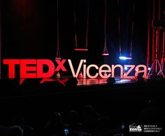 Ecozema, Partner anche quest'anno di TedxVicenza 2016 #TEDx #TEDxVicenza #PlayPauseRestart