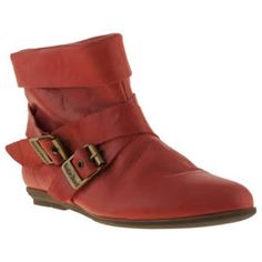 cimorene | boots of the day