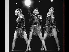 Madonna - Rebel Heart Tour (HD Montage By Erick Alvarenga) ErickInTheZon...