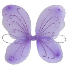 Butterfly wings are such a fun dress-up accessory. What little girl doesn't love pretending she is a fairy princess. Now, she can play dress-up with our fun, butterfly wings. Fairy wings are one of ou Fun Party Themes, Kids Party Decorations, Party Ideas, Theme Parties, Girl Birthday Themes, Fairy Birthday Party, 5th Birthday, Birthday Ideas, Birthday Parties