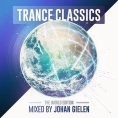 Out now: Trance Classics - World Edition (Mixed by Johan Gielen) by High Contrast Recordings on SoundCloud