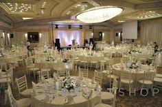 En özel günü unutulmaz kılmak için en ideal düğün mekanlarından biri Dedeman İstanbul olabilir.