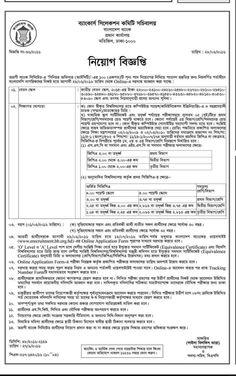 Senior Officer (ICT) for Agrani Bank Limited