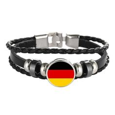Multi Color Murano Bead Charms Anklet Ankle Bracelets Stainless Steel Fashion Foot Jewelry for Women Adjustable Size – Fine Jewelry & Collectibles Braided Bracelets, Ankle Bracelets, Bracelets For Men, Silver Bracelets, Sterling Silver Necklaces, Silver Jewelry, Leather Bracelets, Men's Jewelry, Silver Earrings