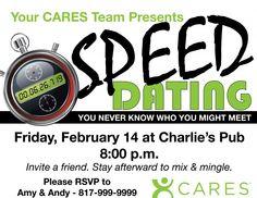 forum soirée speed dating