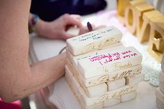 21 Unique Wedding Guest Book Ideas You'll Actually Want To Use