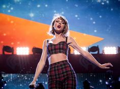 How '1989' Edged Out 'Frozen' as the No. 1 Album of 2014, and Vice Versa Paragon Monday Morning LinkFest