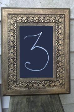 SET OF 10 TEN Vintage Style Gold Frames Golden by Embellish1122, $100.00