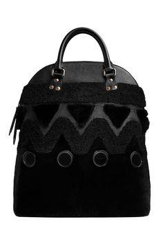 Burberry Prorsum 2014 Fall Bag