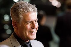 Food historian says Bourdain dodged important issues in Charleston show