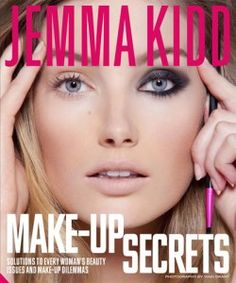Booktopia has Jemma Kidd Make-Up Secrets, Solutions to Every Woman's Beauty Issues and Make-Up Dilemmas by Jemma Kidd. Buy a discounted Hardcover of Jemma Kidd Make-Up Secrets online from Australia's leading online bookstore. Tips And Tricks, Ava Gardner, Makeup Tricks, Makeup Ideas, Makeup Inspiration, Makeup Basics, Makeup Tutorials, Sophia Loren, Brigitte Bardot