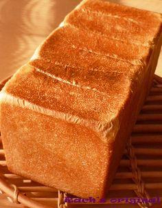 プルマンのパン・ド・ミ by レイチさん | レシピブログ - 料理ブログの ...