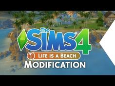 Life Is A Beach (Mod) | English