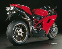 Just saw this bike...I kinda like it ;) not as good as an R1 though! :)