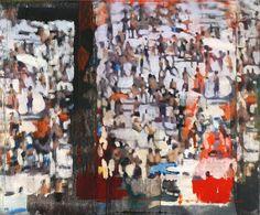 Philip Buller, Beach Memory, 2017, Dolby Chadwick Gallery
