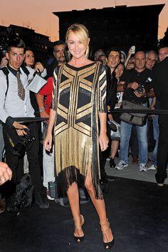 Gucci's Palazzo Party - Frida Giannini