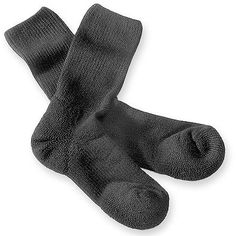 Thorlo Unisex Walking Crew Socks