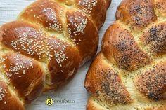 Το Πολίτικο τσουρέκι της γιαγιάς Ευτέρπης - gourmed.gr
