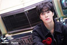 Never x Dispatch Nu'est Jr, City Boy, Kim Yugyeom, Nu Est, Korean Artist, Pledis Entertainment, Jonghyun, Rapper, Kpop