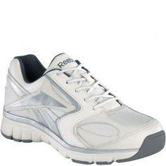 2b4ea5b781a8 RB4441 Reebok Men s Senexis Work Shoes - White www.bootbay.com