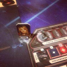 #ImmanuelCasto Immanuel Casto: Vinto! Grazie D'Anna! Battlestargalactica