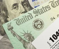 Status of Stimulus Checks Tax Refund, Tax Deductions, Student Loan Interest, Moving Expenses, Tax Day, Software, Federal Income Tax, Income Tax Return, Internal Revenue Service