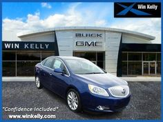Win Kelly Is Your Columbia Buick Chevrolet And Gmc Autos