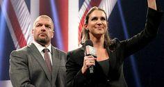 WWE Survivor Series: Sting attacks Triple H as Authority lose power