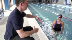 Speedo Advisors | How swimming can be utilised for strength and conditioning by Matt Taylor