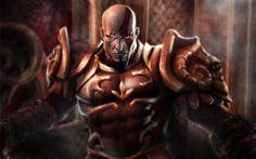 Kratos God Of War Wide #God #Kratos #Of #War #Wide