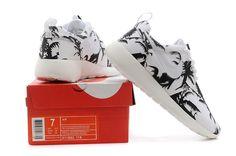 huge selection of 87315 3b7f5 Cheap Nike Air Max, Nike Free Run Online Shop Nike London Olympic Roshe Run  Womens Palm Trees Coal Black Summit White 511882 118  Nike Free 2014 -