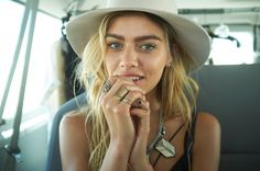 Joanna Halpin for Urban Outfitters, Spring/Summer 2014 Daily Beauty, Beauty Full, Pretty People, Beautiful People, Beautiful Things, Divas, Joanna Halpin, Biker Girl, Summer Vibes