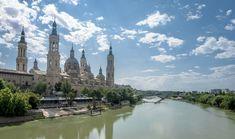 ¿Vas a estar este puente en Zaragoza disfrutando de las fiestas del Pilar? Aquí tienes una gran cantidad de actividades que puedes realizar #gratis.