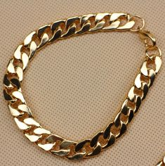 de moda de la moda de alta calidad de joyería de moda nuevo estilo de la cadena de oro pulseras de aleación