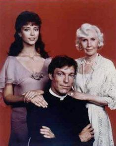 Father Ralph and his women from The Thornbirds.