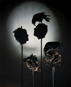 Mind-Boggling Shadow Art from Trash Sculptures - My Modern Metropolis