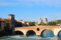 Long Weekend: Verona