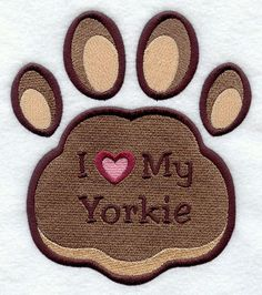 Yorkies!