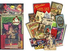 Christmas Past - Memorabilia Pack Memorabilia Pack Company http://www.amazon.co.uk/dp/B0041OIYK4/ref=cm_sw_r_pi_dp_a0LRwb1MZ9BYF