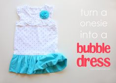 "It's that time again. I've been digging through my kiddos' drawers and finding the ""too small"" items that need to be weeded out and then deciding what needs to be donated and what can be………….salvaged. And well, babies always seem to have plenty of onesies that get a little snug in the length...Read More »"
